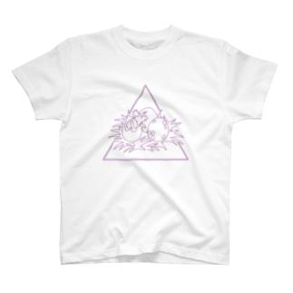 Baby トリケラトプス T-Shirt