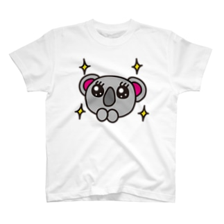 TWINKLE-koaland-コアランド- T-shirts