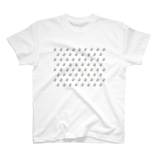 カヘオレパターン T-shirts