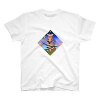 ファムファタル T-shirts