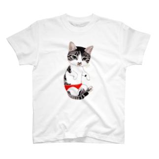 ダイちゃん T-shirts