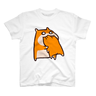 NORICOPOの共食い Tシャツ