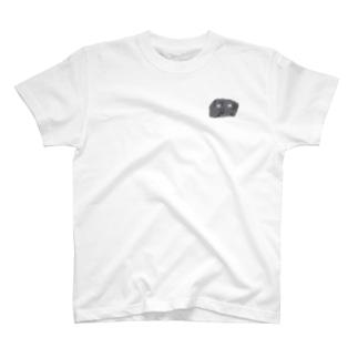 荒サイ 彩湖 T-shirts