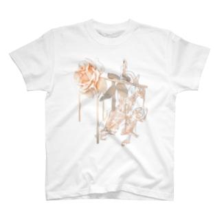 眠たい T-shirts