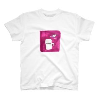 ハタチ T-shirts