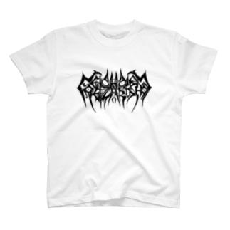 ネオショーナンせいさくしょ・黒 T-shirts