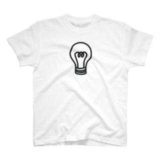 \ピカッ/ T-shirts
