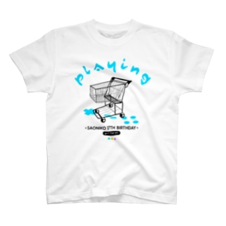 カート T-shirts