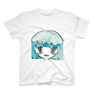 きの T-shirts