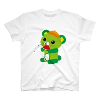 大崎一番太郎の夏 T-shirts
