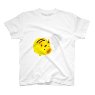 蚊取りパイセン Tシャツ