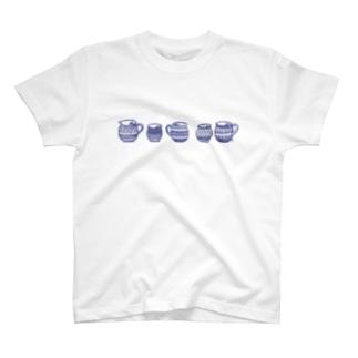 ポーリッシュポタリー T-Shirt