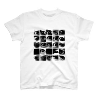 自己アピールが激しいTシャツ T-shirts