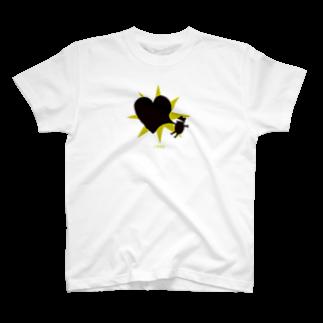 TRINCHの鶏肋印 01 T-shirts