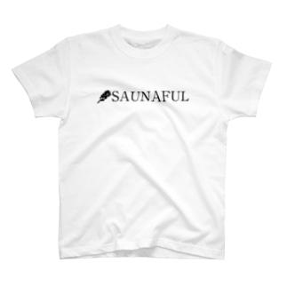 SAUNAFUL Vihta T-Shirt