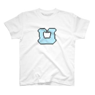 失礼ですが、「食パンとめるやつ」さんですか?? T-shirts