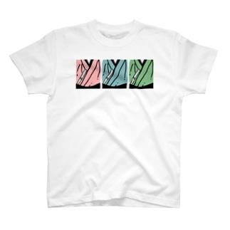 創作落語も好き T-shirts