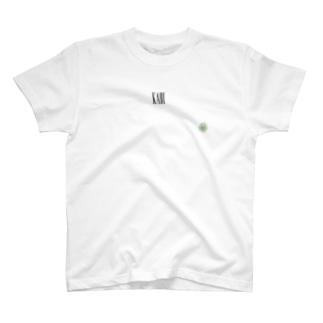 KABI T-shirts