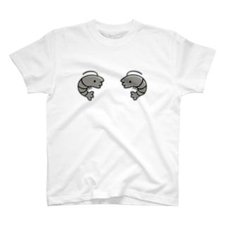 ブラックタイガー T-shirts
