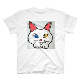 みんみんTシャツ T-shirts