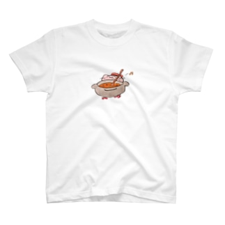 カレー作るよーこ T-Shirt