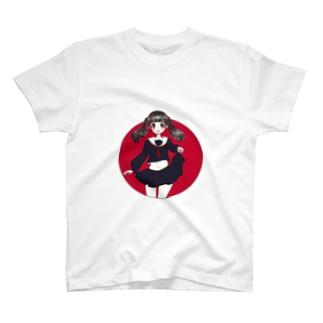 病ちゃん T-shirts