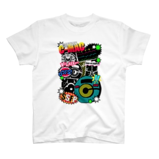 C-MAC10 T-Shirt