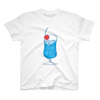 クリソくらげ T-shirts