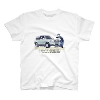 PATROL T-Shirt