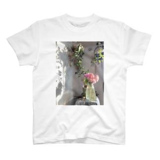 心地よいHIKARI T-Shirt
