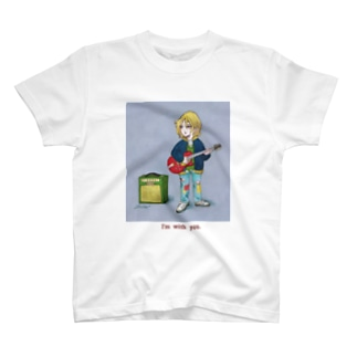 うまく弾けない T-shirts