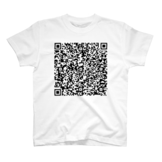 くそQR T-shirts