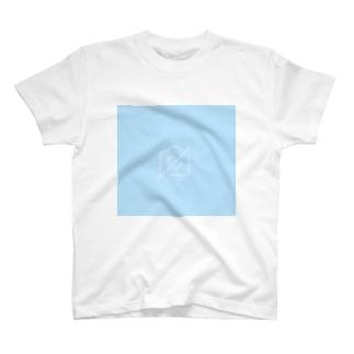 ガゾウが見つかりません T-shirts