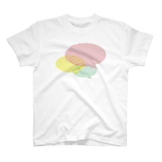 (((わー))) T-shirts