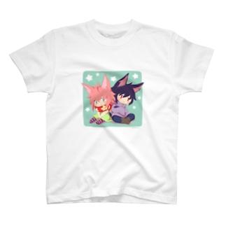 あにいも(COOL ver.) T-shirts
