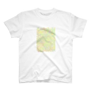 Art-21 Tシャツ