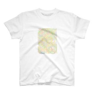 Art-22 Tシャツ