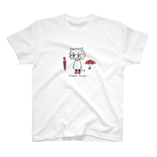 みーちゃん T-shirts