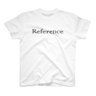 Reference T-shirts