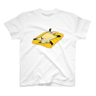 あぶらあげ T-shirts