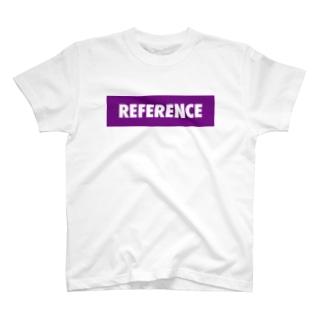 [REFERENCE] Box Logo T-shirts