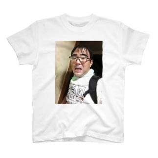てぃしゃつよっさんA T-shirts