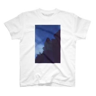 matsunomiの妹と星空の写真 T-shirts