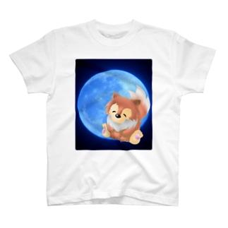 『ルル』Tシャツです。 T-shirts