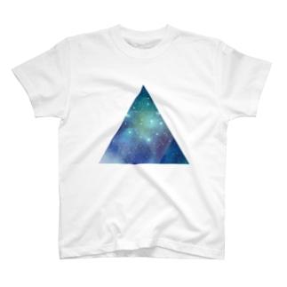 宇宙-2 T-shirts