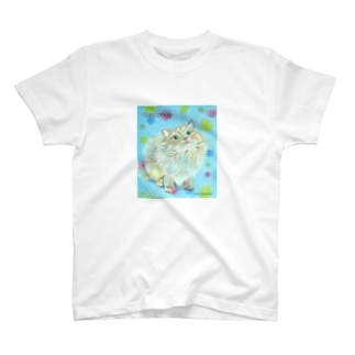 maron T-Shirt