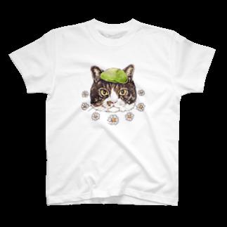 みりんのたや T-shirts