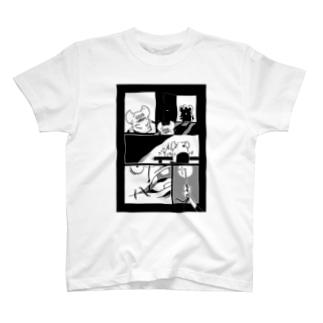niidle T-shirts