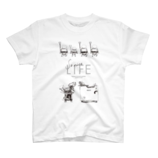 sonicelife T-shirts