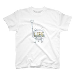 tekin T-shirts